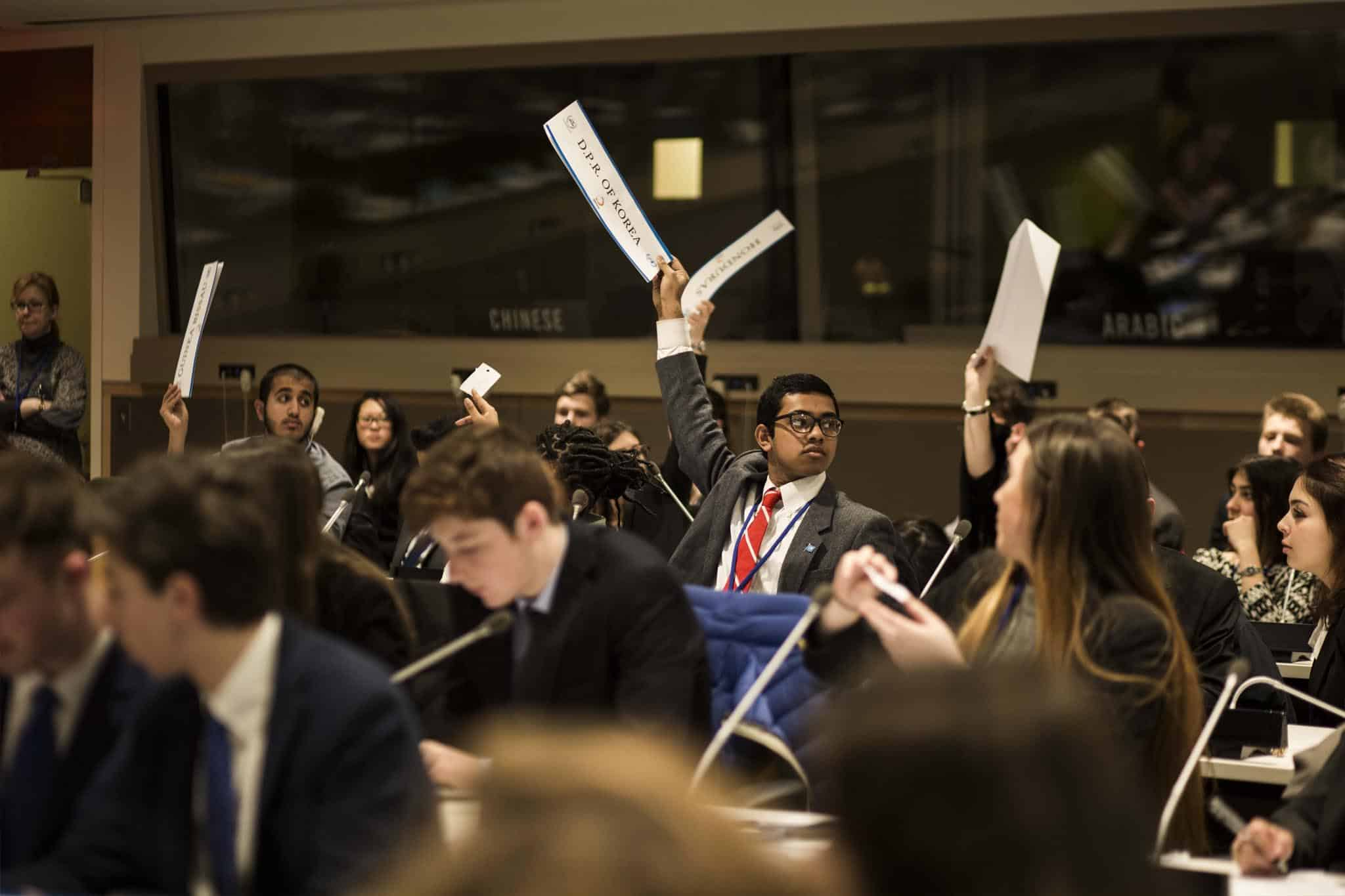 Change the World MUN 1