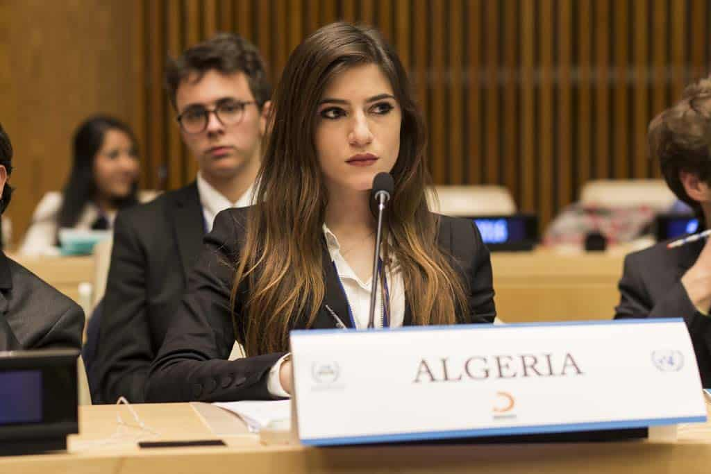 Change the World MUN New York 9
